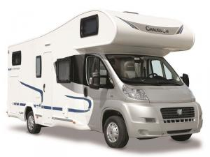 Chausson Flash C614