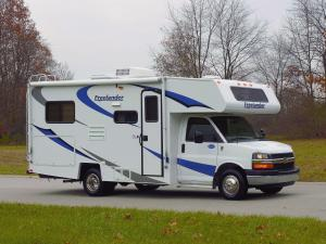 Coachmen Freelander 2130QB