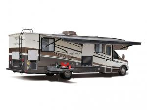 Coachmen Leprechaun 319 DS