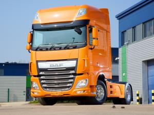 DAF XF 510 4x2 FT Super Space Cab