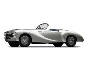 Delahaye 235 Cabriolet by Saoutchik