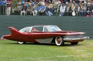 DiDia 150 Dream Car