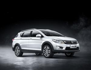 Dongfeng Fengshen AX3