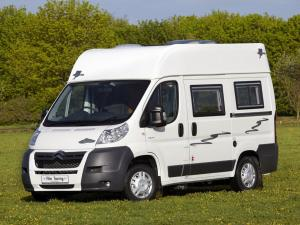East Neuk Fifer Touring S