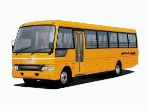 Eicher Skyline School Bus