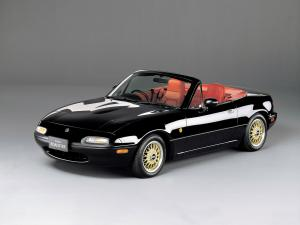 Eunos Roadster S Limited