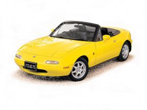 Eunos Roadster J Limited II