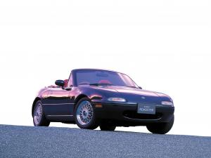 Eunos Roadster R Limited