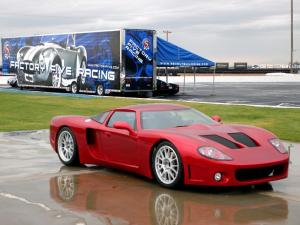 Factory Five Racing GTM