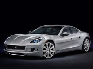 Fisker Karma Destino by VL Automotive