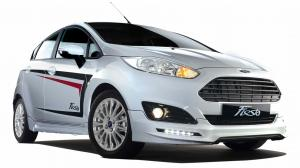 Ford Fiesta Special Edition