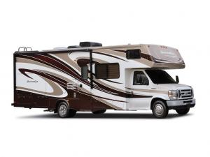 Forest River Sunseeker 3050S