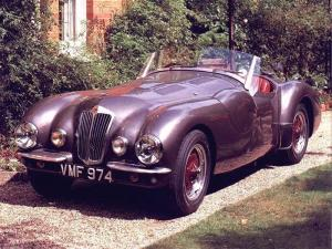 Frazer Nash Roadster