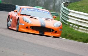 Ginetta G50 Cup
