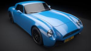 Huet Brothers HB Coupe Road Racer