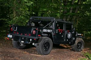 Hummer H1 by Cam Shaft
