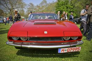 Iso Grifo Can Am