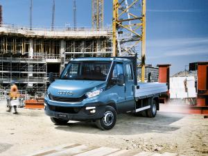 Iveco Daily 70 Crew Cab