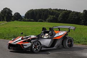 KTM X-Bow R Limited Edition by Wimmer RS