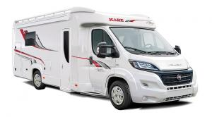 Kabe Travel Master 780 LT