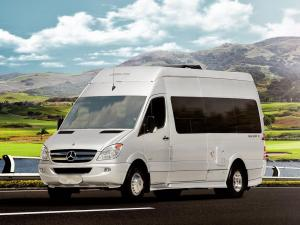 Leisure Travel Vans Free Spirit TE