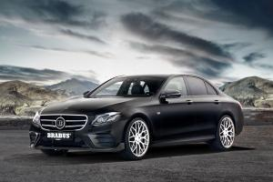 Mercedes-Benz E350 D6 S AMG Line by Brabus