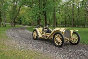 Mercer Type 35 Raceabout