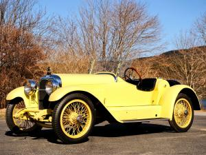 Mercer Series 5 Raceabout