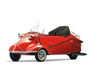 Messerschmitt KR200 Roadster