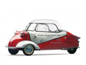 Messerschmitt KR200 Service Car