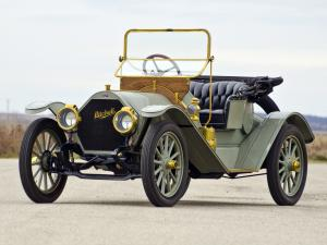 Mitchell Model 5-6 Baby Six Roadster