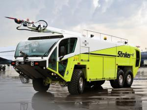 Oshkosh Striker 3000