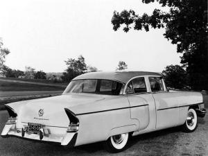 Packard Clipper Deluxe Touring Sedan