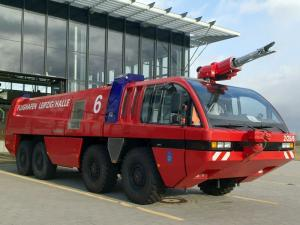 Panther 11000-500 MAN 36.1000VFAEG 8x8 by Rosenbauer