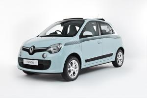 Renault Twingo The Color Run