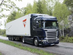 Scania R490 4x2 Streamline Highline Cab