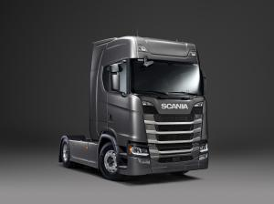 Scania S 500 4x2 Highline