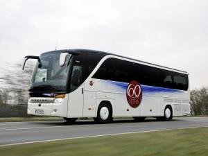 Setra S 415 HD Limited Special Edition