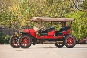 Simplex 38 HP Double Roadster
