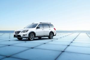 Subaru Exiga Crossover 7 X-Break