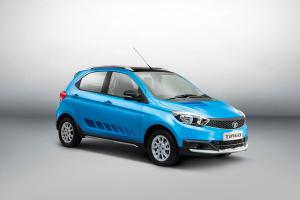 Tata Tiago Adventure