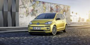 Volkswagen up! 3-Door