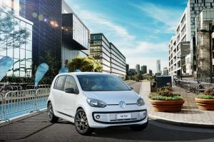 Volkswagen up! Run