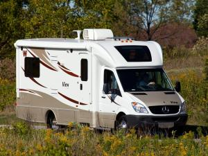 Winnebago View Profile