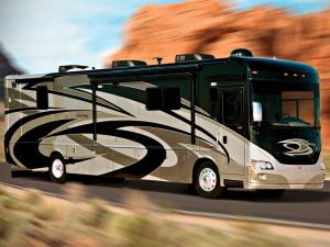 Winnebago Journey 40U