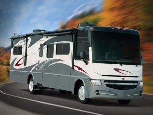 Winnebago Sightseer 33C