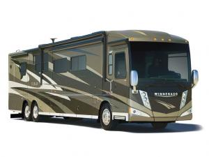 Winnebago Tour 42GD