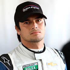 Piquet Jr., Nelson